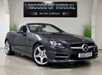 2012 MERCEDES-BENZ SLK 2.1 SLK250 CDI BLUEEFFICIENCY AMG SPORT 2d AUTO 204 BHP £13980.00