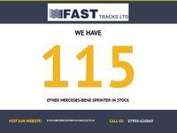 USED 2015 64 MERCEDES-BENZ SPRINTER 2.1 313 CDI LWB 1d 129 BHP
