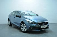2014 VOLVO V40 1.6 D2 CROSS COUNTRY SE NAV 5d 113 BHP £8395.00