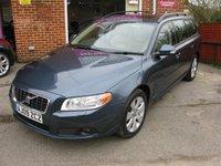 2009 VOLVO V70 2.4 D SE 5d AUTO 163 BHP £7795.00