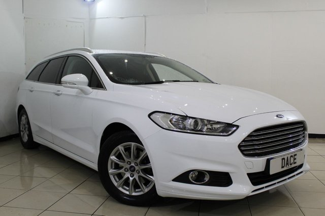 View our 2015 15 FORD MONDEO 2.0 ZETEC ECONETIC TDCI 5DR 148 BHP