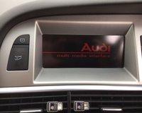 USED 2007 07 AUDI A6 2.0 TDI SE TDV 4d 140 BHP
