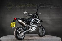 USED 2014 64 KAWASAKI KLX125  DAF  ALL TYPES OF CREDIT ACCEPTED OVER 500 BIKES IN STOCK