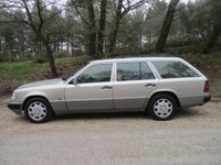 USED 1994 M MERCEDES-BENZ E CLASS 3.0 E300D 5d AUTO 136 BHP A REALLY LOVE;Y EXAMPLE CONSIDERING ITS AGE DRIVES BEAUTIFULLY RECENT FULL SERVICE AND INJECTOR OVERHAUL NEW MOT THIS IS IS FAST BECOMING VERY COLLECTABLE AND DESIRABLE VEHICLE HAS TOO BE SEEN