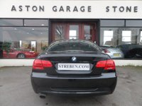 USED 2013 13 BMW 3 SERIES 2.0 318I M SPORT 2d 141 BHP ** LEATHER * DAB ** ** LOW MILES * B/TOOTH * DAB **