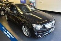 2009 MERCEDES-BENZ CLC CLASS 1.6 CLC 160 BLUEEFFICIENCY SPORT 3d AUTO 129 BHP £6056.00