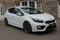 2014 KIA CEED 1.6 GT 5d 201 BHP £9950.00