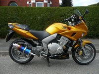 USED 2012 12 HONDA CBF 998cc CBF 1000 A-8  Low Mileage, Superb To Ride,Excellent Condition, Long Mot, 2 Owners