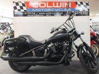 2010 KAWASAKI VN900 903cc VN 900 CAF CUSTOM  £5995.00