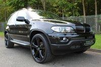 2006 BMW X5 3.0 D SPORT 5d AUTO 215 BHP £6500.00