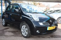 USED 2010 60 NISSAN MICRA 1.2 N-TEC 5dr 80 BHP FINANCE AVAILABLE | MOT'D READY TO GO!