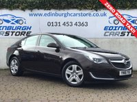 USED 2016 16 VAUXHALL INSIGNIA 1.6 DESIGN CDTI ECOFLEX S/S 5d 134 BHP PRICE INCLUDES A 6 MONTH RAC WARRANTY, 1 YEARS MOT WITH 12 MONTHS FREE BREAKDOWN COVER
