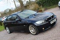 2008 BMW 3 SERIES 2.0 320D EDITION M SPORT 4d 174 BHP £6790.00