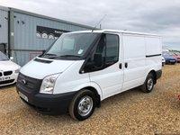 2012 FORD TRANSIT 2.2 280 LR 1d 99 BHP £6990.00