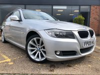2009 BMW 3 SERIES 2.0 318I SE TOURING 5d 141 BHP £5295.00