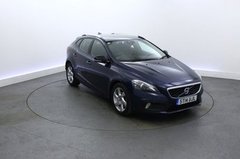 2014 VOLVO V40 1.6 D2 CROSS COUNTRY LUX 5d 113 BHP £10495.00