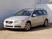 2007 VOLVO V70 2.4 D SE 5d 163 BHP £2289.00