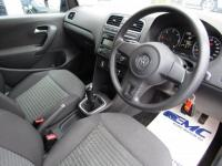 USED 2010 10 VOLKSWAGEN POLO 1.6 TDI SE 5dr FSH. £30 TAX, A/C, JUST IN