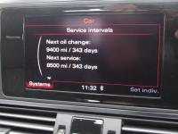 USED 2014 63 AUDI A6 2.0 TDI S Line 4dr FSH. SAT NAV, LEATHER, JUST IN