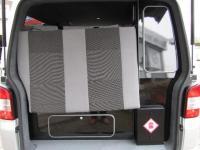 USED 2014 14 VOLKSWAGEN TRANSPORTER 2.0 TDI T32 Startline Camper Van 4dr Diesel Manual (LWB) (138bhp) FSH. BRAND NEW CONVERSION