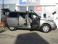 USED 2010 10 KIA SEDONA 2.2 CRDi 2 5dr FSH. LOW MILES 7 SEATS JUST IN