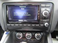 USED 2013 13 AUDI TT 2.0 TDI Sport S Tronic Quattro 3dr LOW MILES, FSH, SAT NAV, BOSE