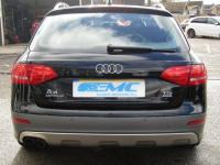 USED 2011 61 AUDI A4 ALLROAD 2.0 TDI CR Quattro 5dr FSH, 4X4, SAT NAV, JUST IN!