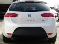 USED 2010 60 SEAT LEON 2.0 TDI FR 5dr PX TO CLEAR. JUST ARRIVED!