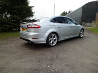 USED 2012 62 FORD MONDEO 2.2 TITANIUM X SPORT TDCI 5d AUTO 197 BHP 200 HP MODEL. POWERSHIFT TRANSMISSION. FANTASTIC CONDITION. HEATED/COOLED SEATS. FORD HISTORY