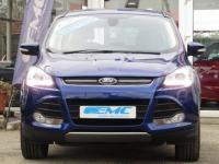 USED 2015 64 FORD KUGA 2.0 TDCi Titanium X 5dr FSH, PAN ROOF LEATHER, JUST IN