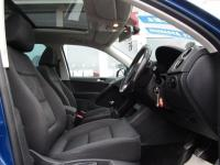 USED 2010 10 VOLKSWAGEN TIGUAN 2.0 TDI R-Line 4MOTION 5dr FSH. PAN ROOF. DAB. JUST IN