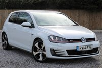 2014 VOLKSWAGEN GOLF 2.0 GTI PERFORMANCE 3d 227 BHP