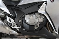 USED 2010 60 HONDA VFR1200F 1200cc ALL TYPES OF CREDIT ACCEPTED OVER 500 BIKES IN STOCK