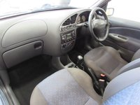 USED 2001 51 FORD FIESTA 1.2 FREESTYLE 16V 3d 74 BHP