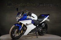 USED 2012 12 HONDA CBR600F 600cc ALL TYPES OF CREDIT ACCEPTED OVER 500 BIKES IN STOCK