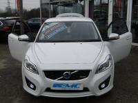 USED 2013 13 VOLVO C30 2.0 R-Design Lux 2dr FSH, LEATHER, NAV, JUST IN