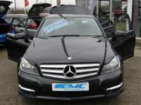 USED 2013 13 MERCEDES-BENZ C CLASS 2.1 C220 CDI BlueEFFICIENCY AMG Sport 7G-Tronic Plus 4dr (Map Pilot) FSH. SAT NAV. LEATHER, JUST IN