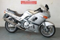 USED 2005 55 KAWASAKI ZZR 600 599cc Stunning Machine, Low Mileage, Free Delivery