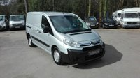 2014 CITROEN DISPATCH