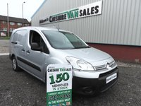 2015 CITROEN BERLINGO 1.6 750 LX L2 HDI 90 BHP LWB NO VAT TO PAY SAVE !!!!!!!!!!!!!!!!!!!!!!!!!!!!!!!!!!!! £8995.00
