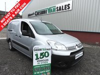 USED 2015 15 CITROEN BERLINGO 1.6 750 LX L2 HDI 90 BHP LWB NO VAT TO PAY SAVE !!!!!!!!!!!!!!!!!!!!!!!!!!!!!!!!!!!! LOW MILES LWB WITH NO VAT TO PAY !!!!!!!!!!!!!!!!!!!!!!!!