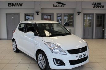 2015 SUZUKI SWIFT}