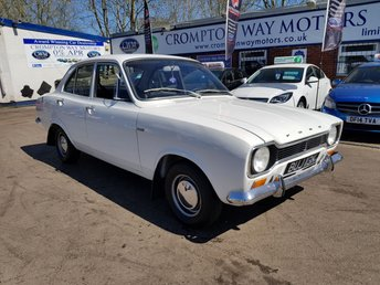 View our FORD ESCORT