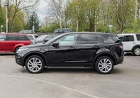 2015 LAND ROVER DISCOVERY SPORT 2.0 TD4 SE TECH 5d AUTO 180 BHP £SOLD