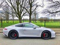 2017 PORSCHE 911 3.0 CARRERA GTS PDK 2d AUTO 444 BHP £109995.00