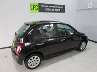 USED 2009 09 NISSAN MICRA 1.2 25 5d 78 BHP SUPER LOW MILES NEW IN