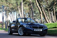 USED 2010 10 BMW Z4 2.5 Z4 SDRIVE23I ROADSTER