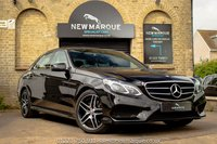 2015 MERCEDES-BENZ E CLASS 2.1 E220 BLUETEC AMG NIGHT EDITION 4d AUTO 174 BHP £16750.00