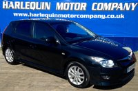 USED 2010 59 HYUNDAI I30 1.4 EDITION 5d 108 BHP ONLY 2 OWNERS THIS 2010 59 HYUNDAI I30 EDITION 1.4 5 DOOR MANUAL IN METALLIC BLACK 6 SERVICE STAMPS LAST SERVICE JAN 2018 ONLY 71,000 MILES MUST BE SEEN