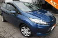 USED 2010 59 FORD FIESTA 1.2 STYLE PLUS 3d 81 BHP VIEW AND RESERVE ONLINE OR CALL 01527-853940 FOR MORE INFO.